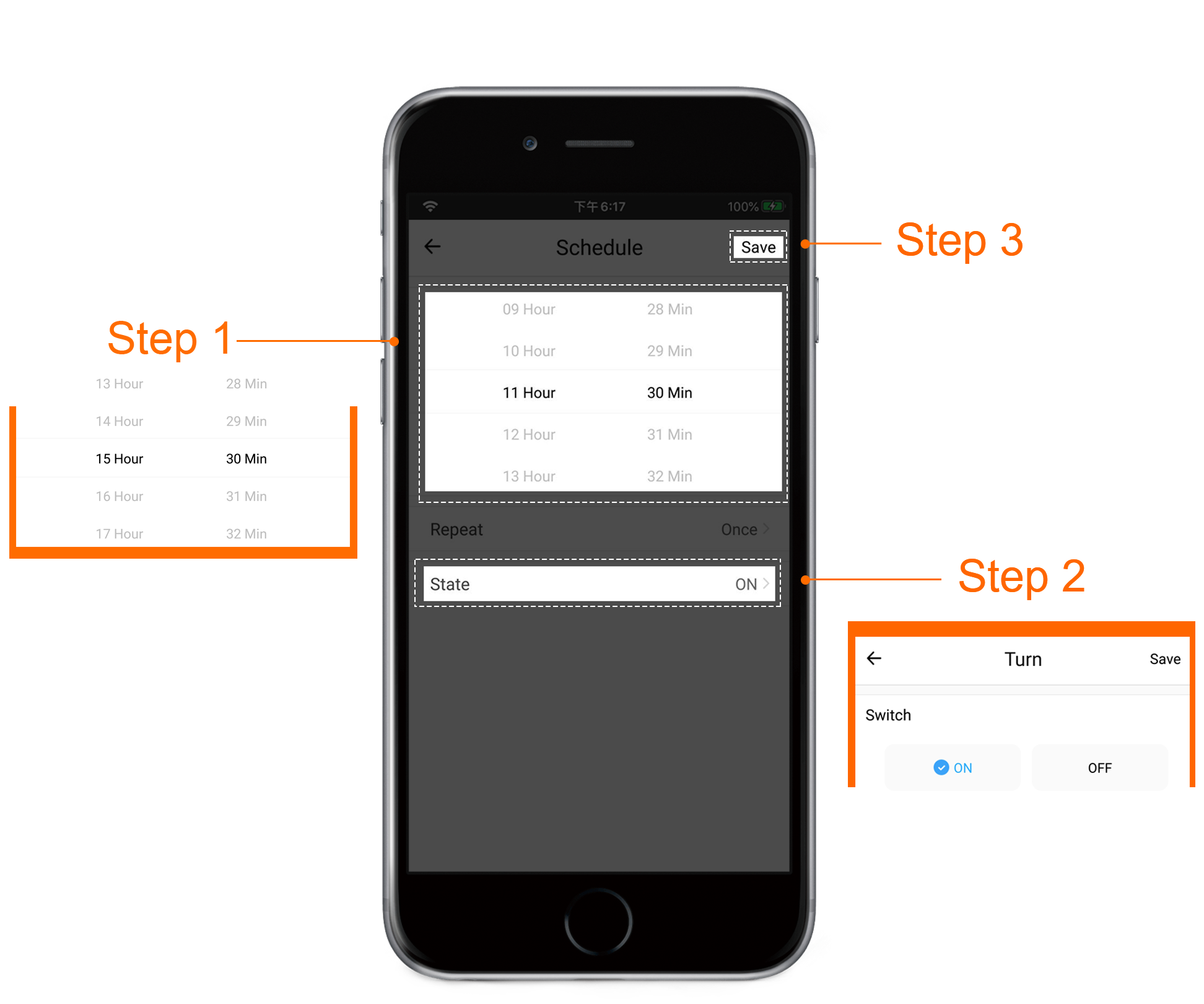 eWelink Camera - приложение для видеонаблюдения. Инструкция. Скачать